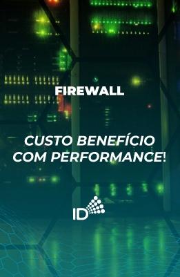 Banner Firewall ID Tecnologia