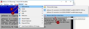 Instale o pfSense 2.4.4 fácil