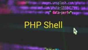 php-shell-pfsense