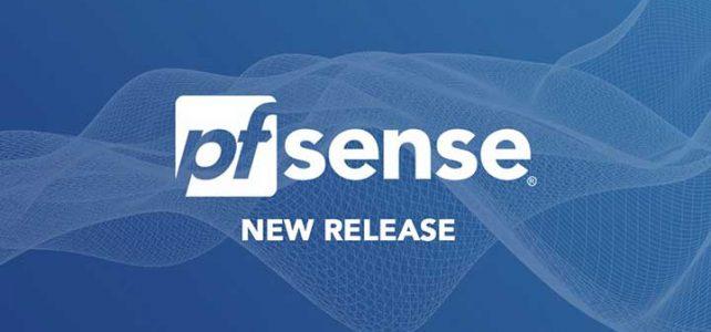 logo do pfSense